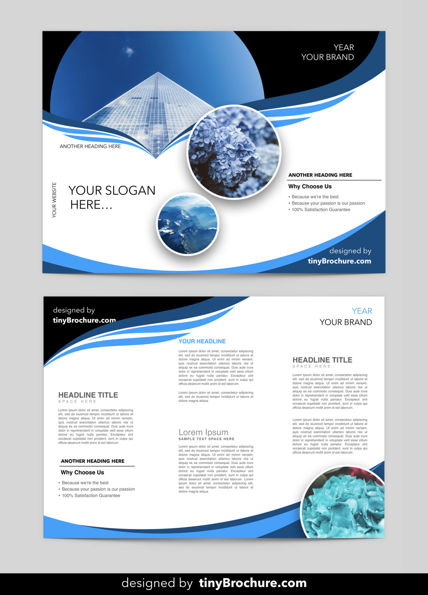 003 Microsoft Brochure Template Free Ideas Wondrous Pertaining To Free Brochure Templates For Word 2010