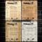 003 Vintage Newspaper Template Word Old Microsoft Throughout Old Newspaper Template Word Free