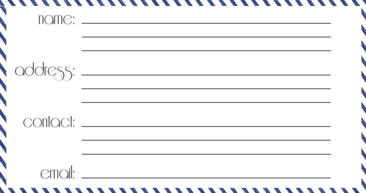 004 Luggage Tag Template Word Ideas Archaicawful Insert Inside Luggage Tag Template Word