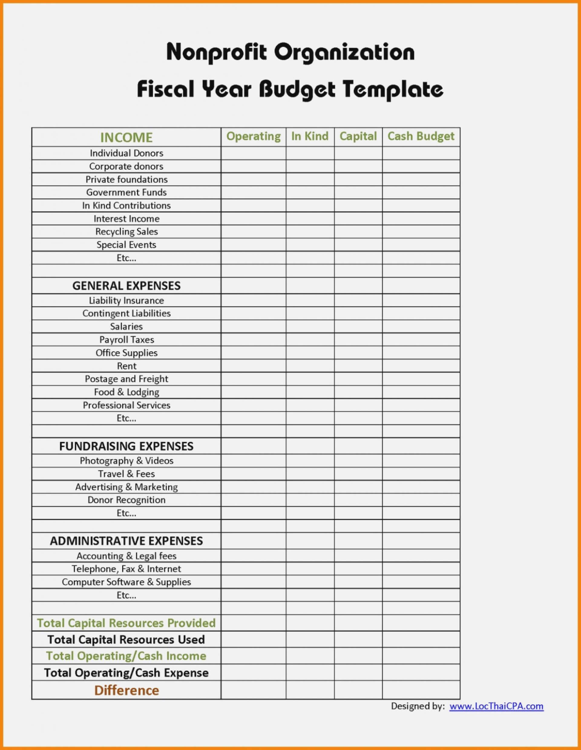 005 Treasurers Report Template Non Profit Excel Ideas Intended For Treasurer Report Template Non Profit