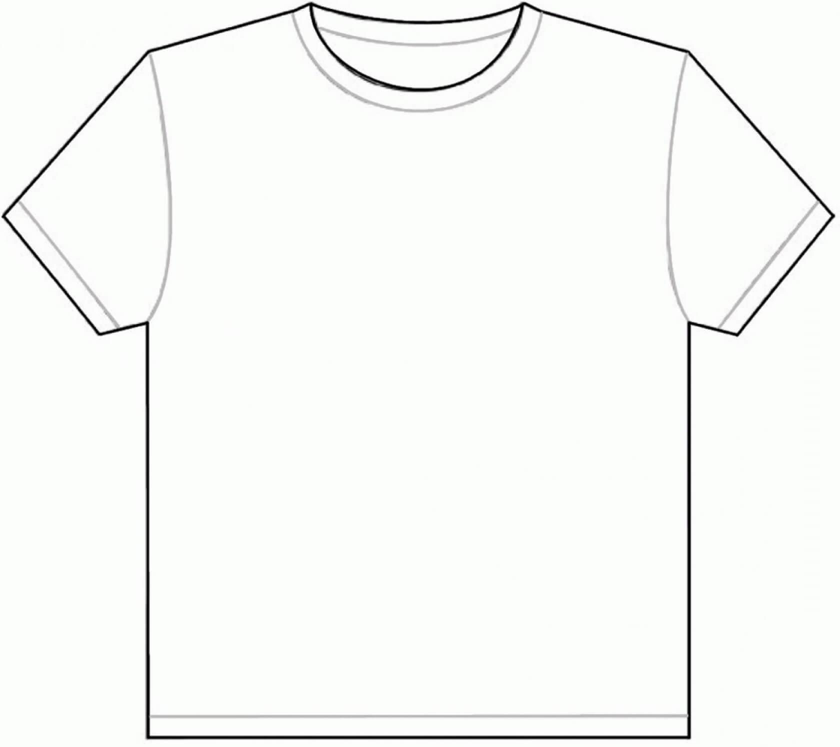 006 Blank Tee Shirt Template T Shirts Vector Beautiful Ideas For Blank Tee Shirt Template