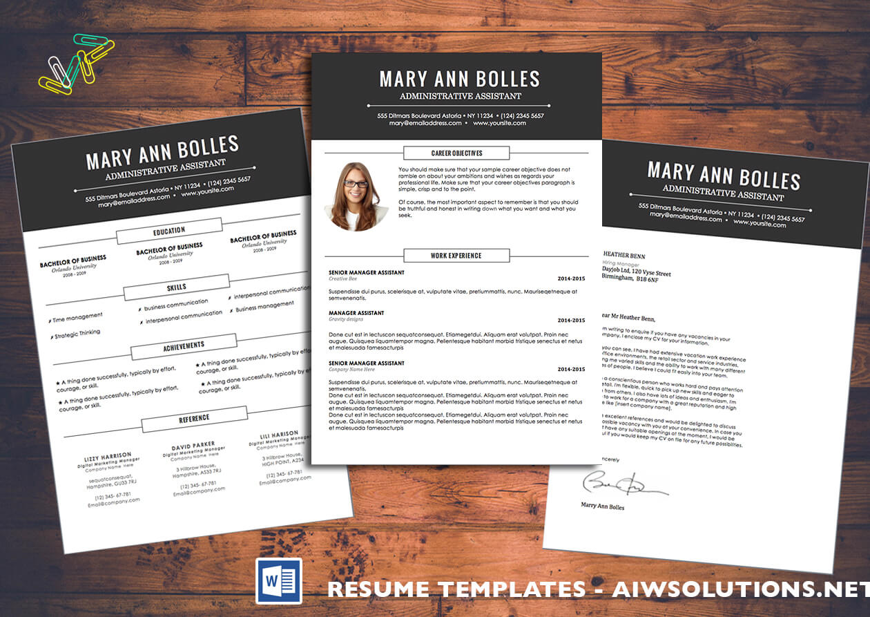 006 Resume Template Microsoft Word Ideas Stunning 2010 With Regard To Resume Templates Microsoft Word 2010