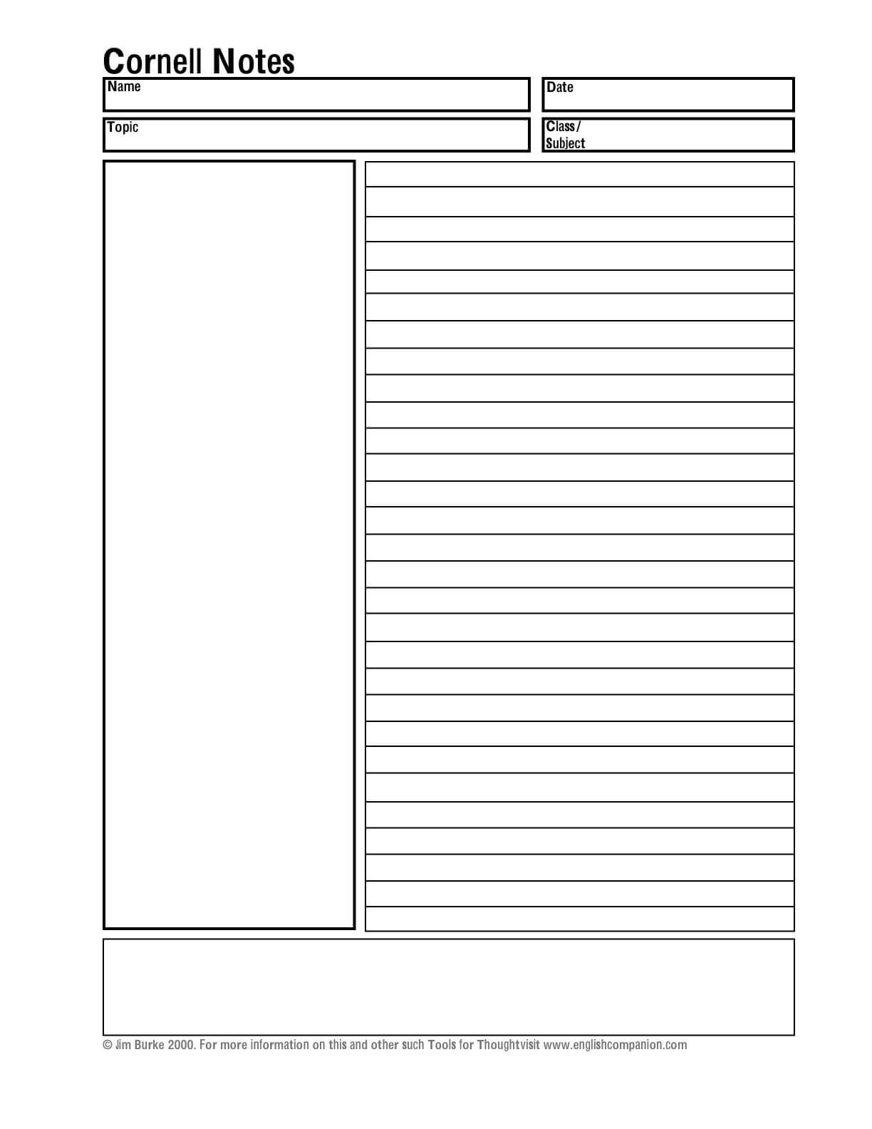 007 Template Ideas Note Taking Unforgettable Word Meeting Inside Note Taking Template Word