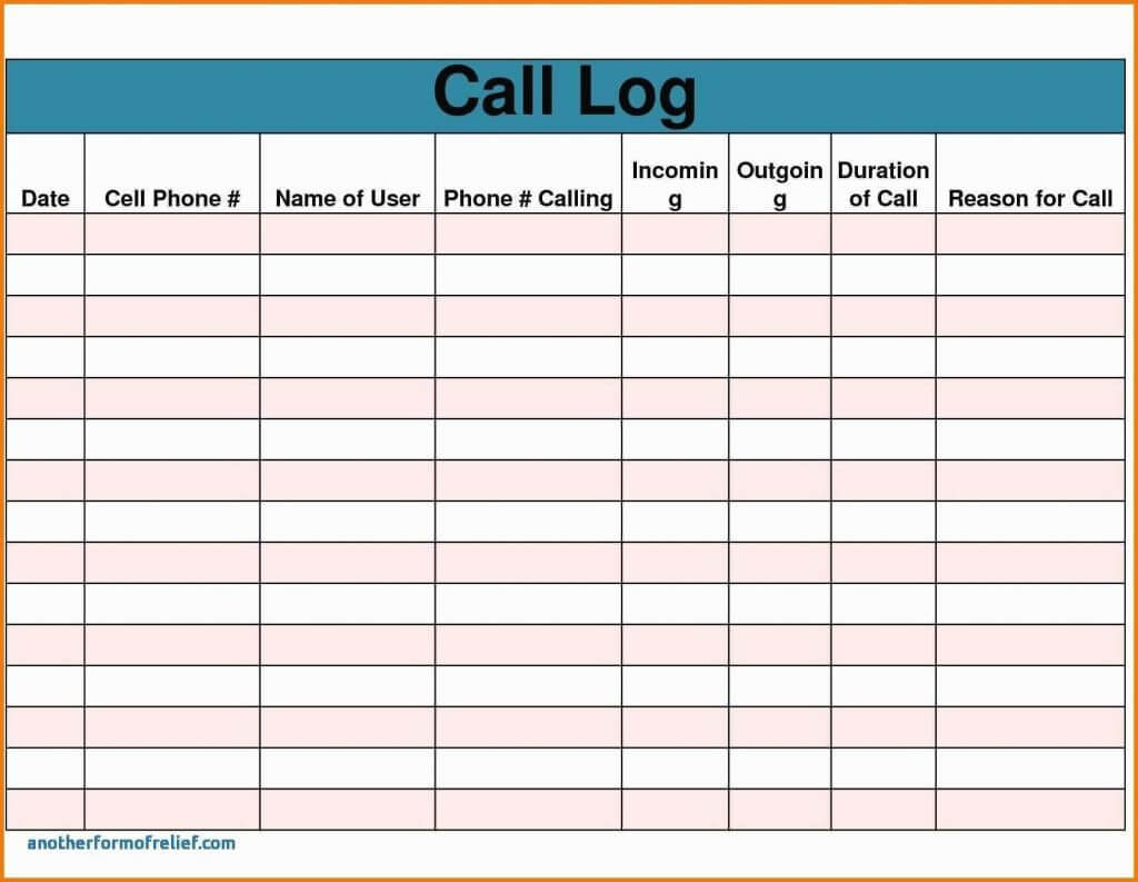 009 Large Template Ideas Sales Calls Awesome Report Call Within Daily Sales Call Report Template Free Download