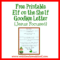 009 Letters From Santa Letter To Template Ms Word With Santa Letter Template Word