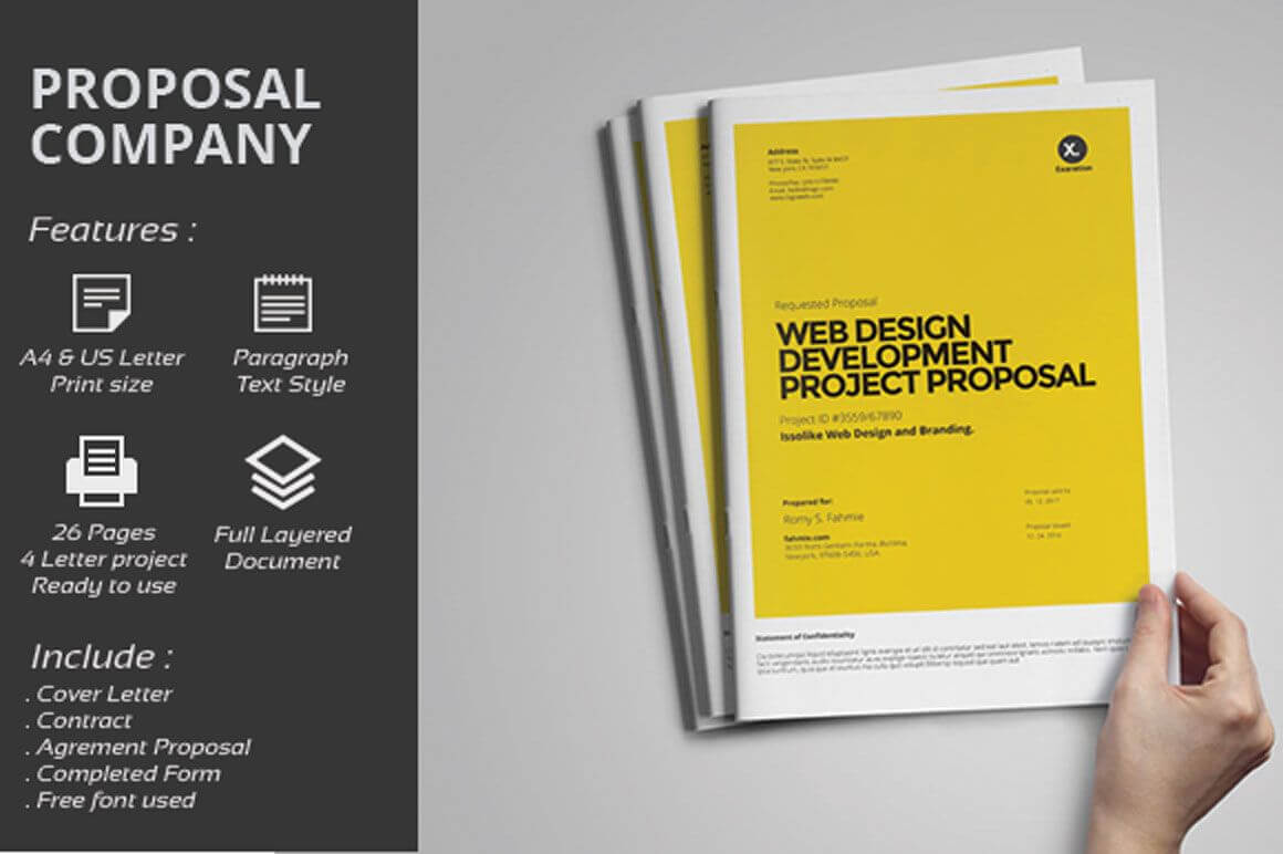 012 Free Business Proposal Template Ms Word Ideas Amazing For Free Business Proposal Template Ms Word