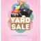 012 Garage Sale Flyer Template Microsoft Word Yard1 within Garage Sale Flyer Template Word