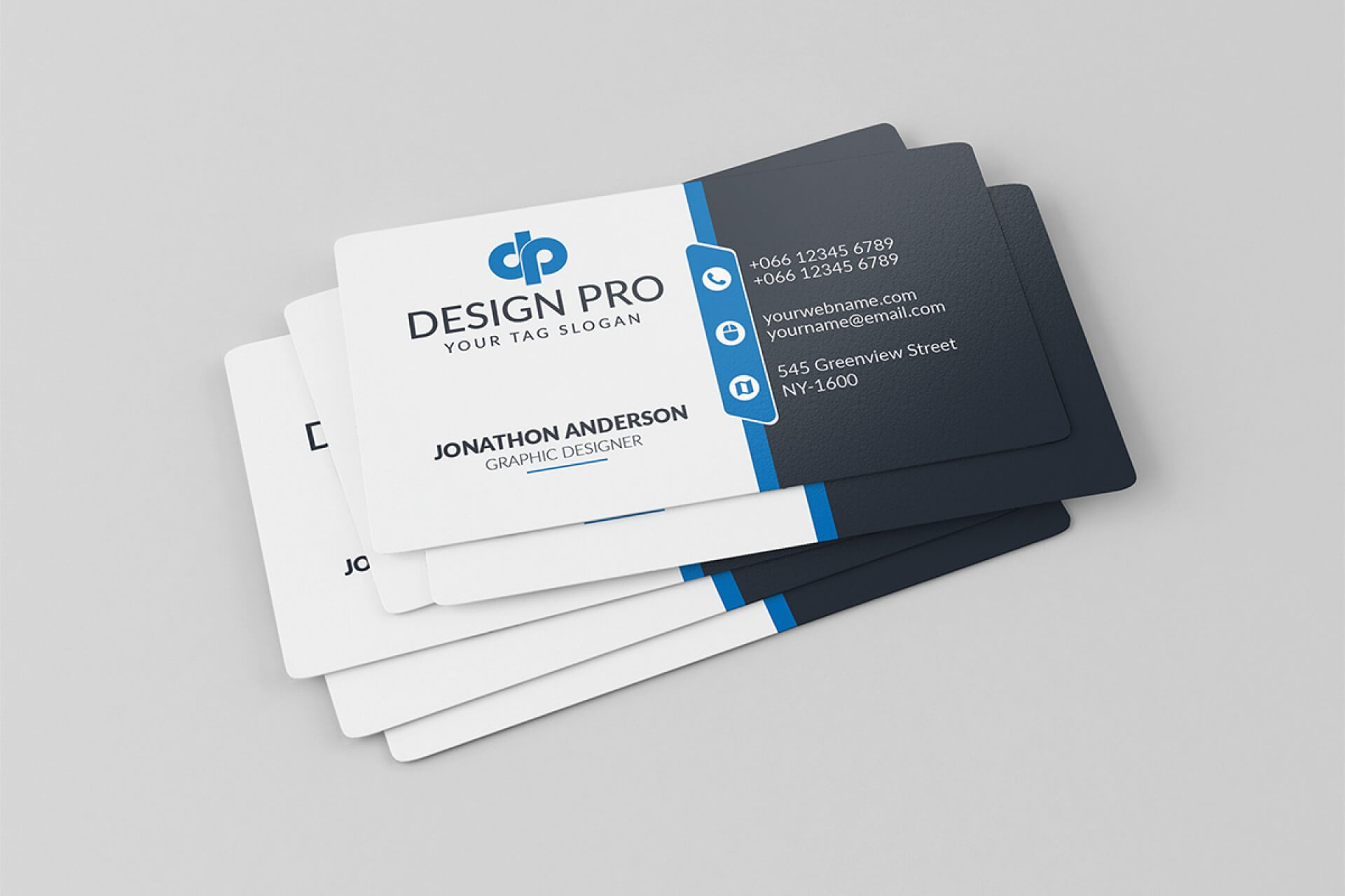 018 Template Ideas Blank Business Card Download Top Psd Throughout Blank Business Card Template Download