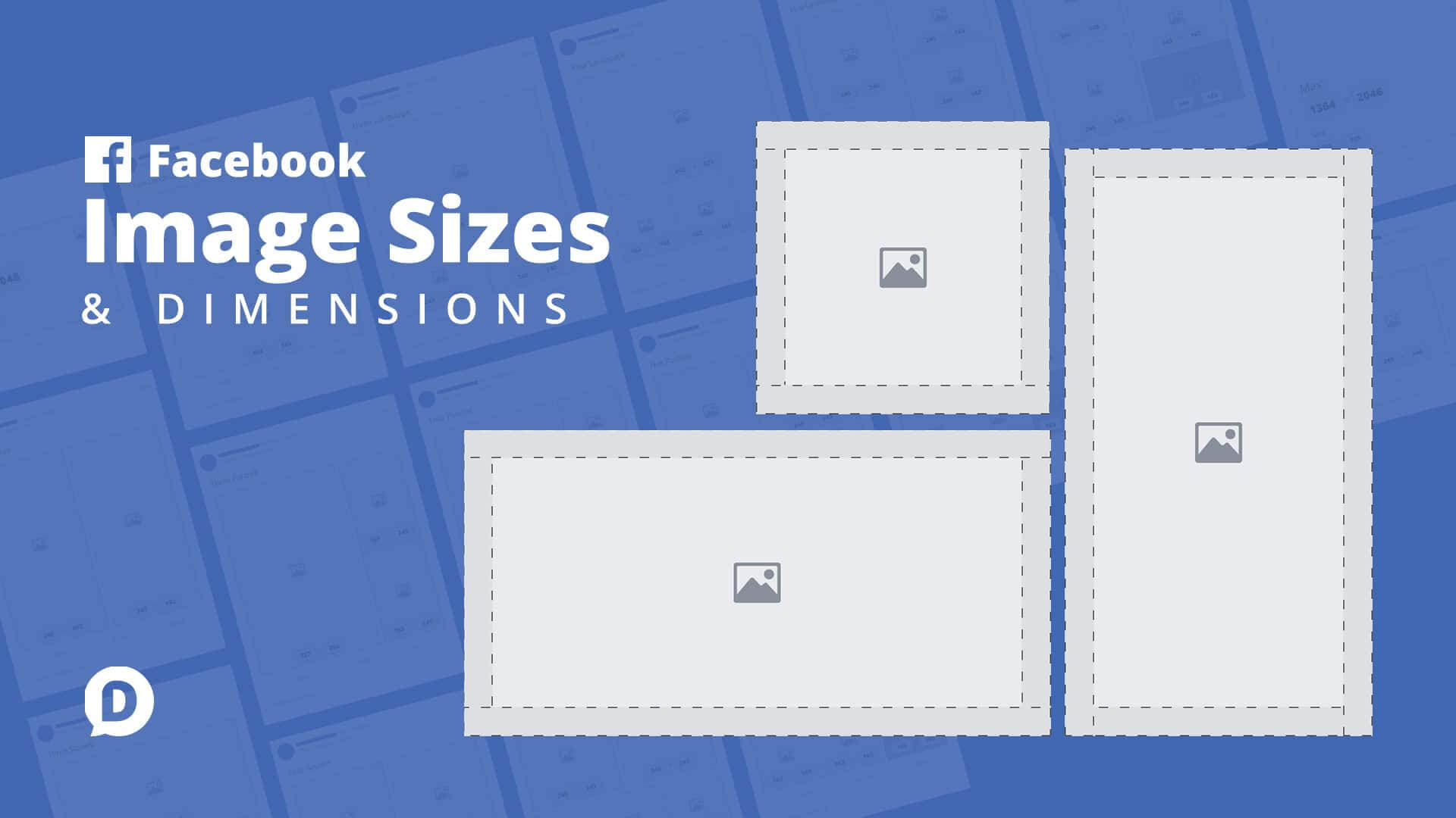 019 Facebook Image Sizes 1920X1080 Page Banner Template Inside Sweet 16 Banner Template