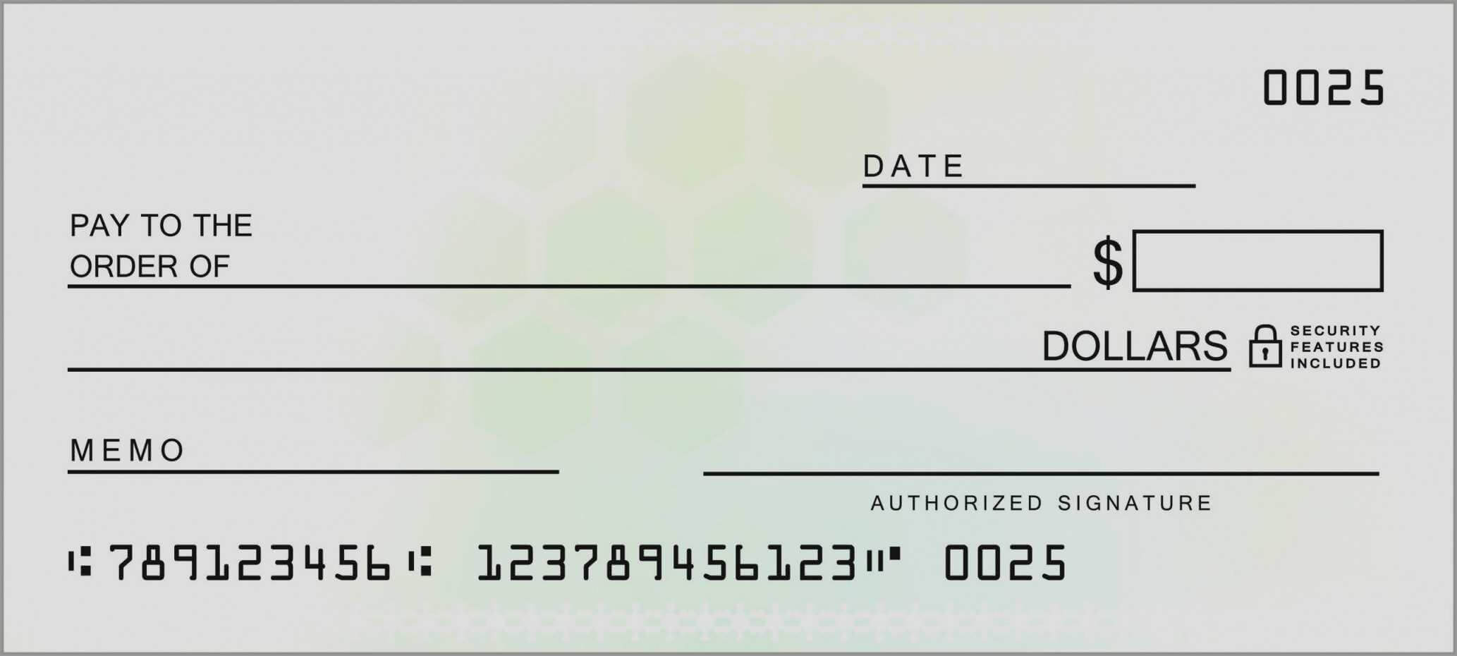 019 Template Ideas Free Blank Check Editable Cheque Fabulous Within Blank Check Templates For Microsoft Word