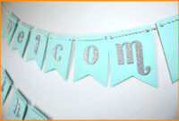020 Baby Shower Banner Templates Template Fearsome Ideas within Diy Baby Shower Banner Template