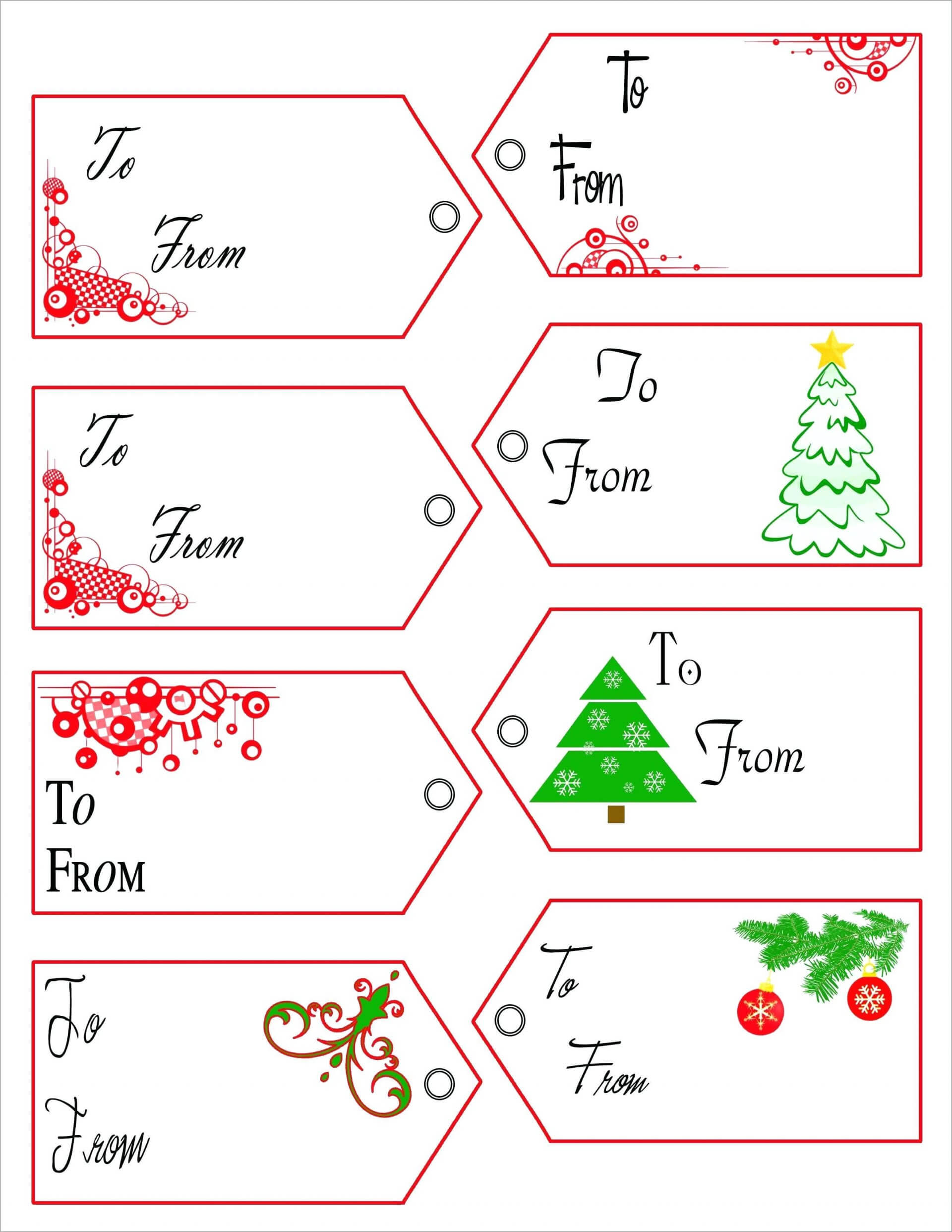 026 Gift Tags In String Tag Template Word Stirring Ideas Intended For Free Gift Tag Templates For Word