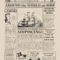 027 Newspaper Template For Microsoft Word Maxresdefault Old Within Old Blank Newspaper Template