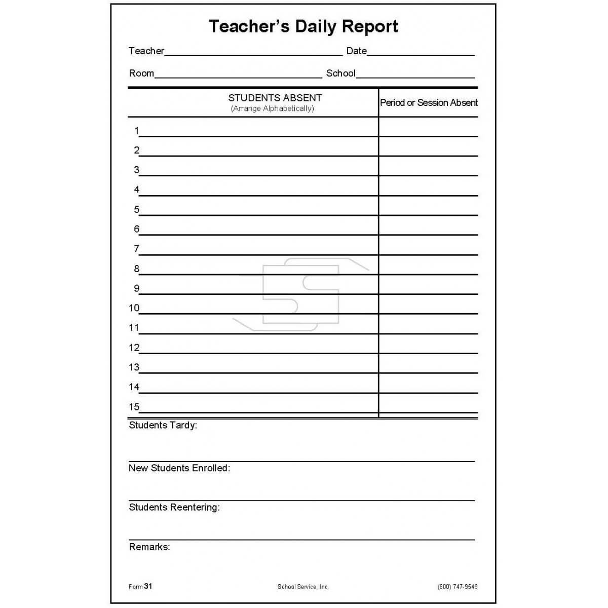 030 Form2031 1200X1200 Construction Superintendent Daily Pertaining To Superintendent Daily Report Template