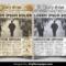 035 Old Newspaper Template Microsoft Word Ideas Free Inside Old Newspaper Template Word Free