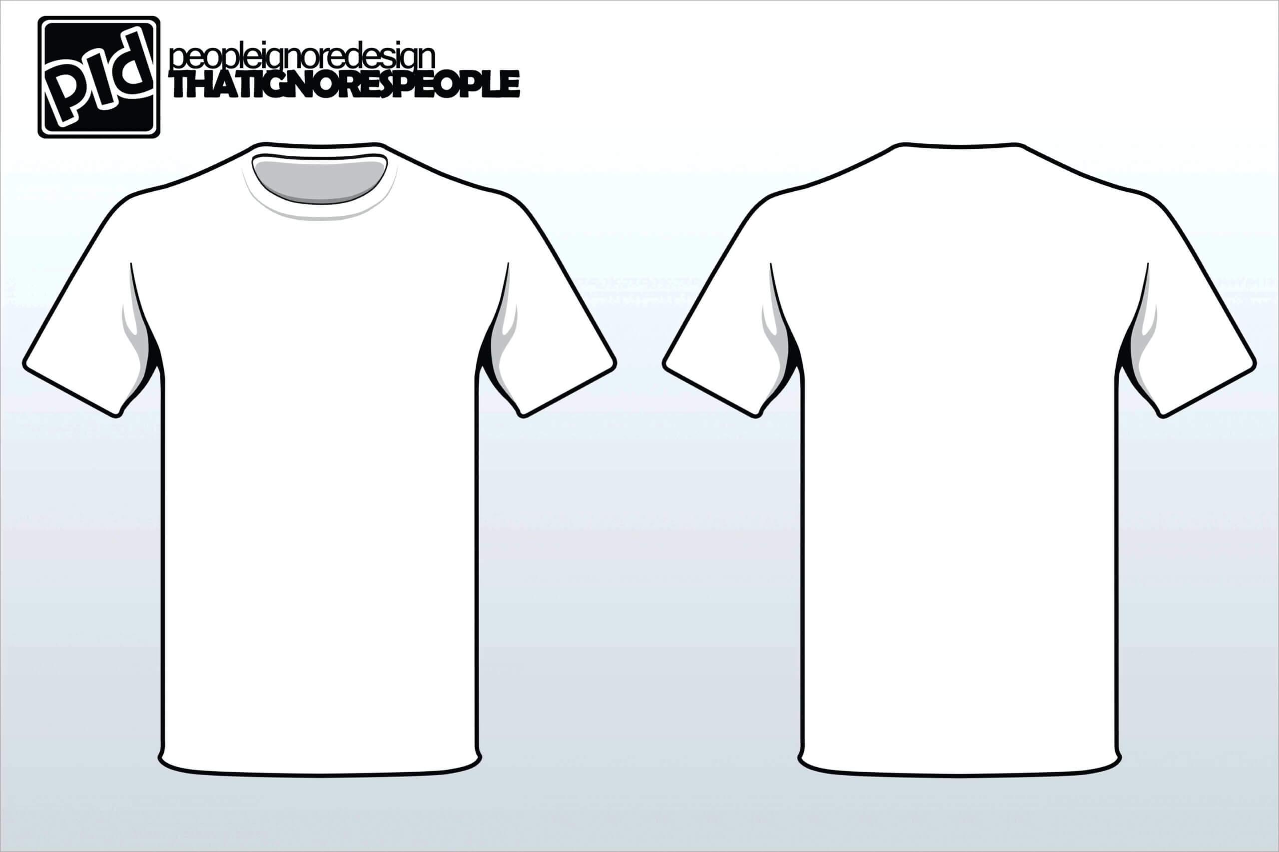 037 T Shirt Design Template Free Download Beautiful Printing Pertaining To Blank T Shirt Design Template Psd