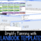 042 Template Ideas Lesson Plan Book Templates Incredible In Blank Stem And Leaf Plot Template