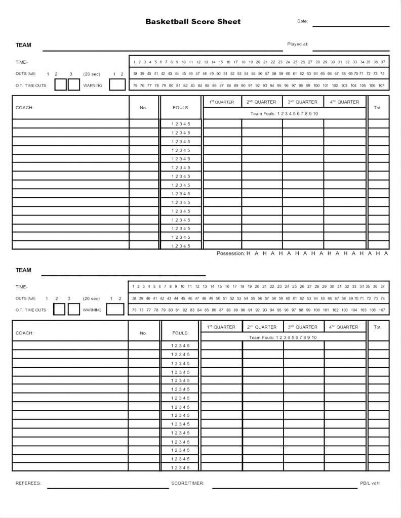 12 Basketball Scouting Report Template   Resume Letter Within Scouting Report Template Basketball