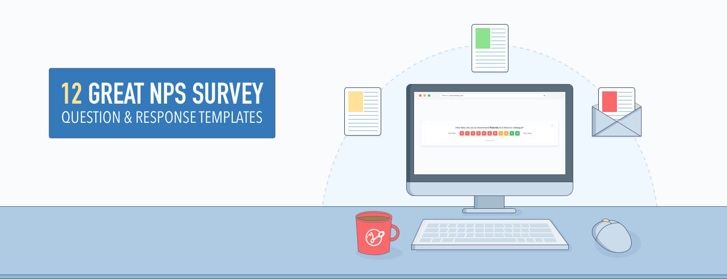 12 Great Nps Survey Question And Response Templates (2018 With Poll Template For Word