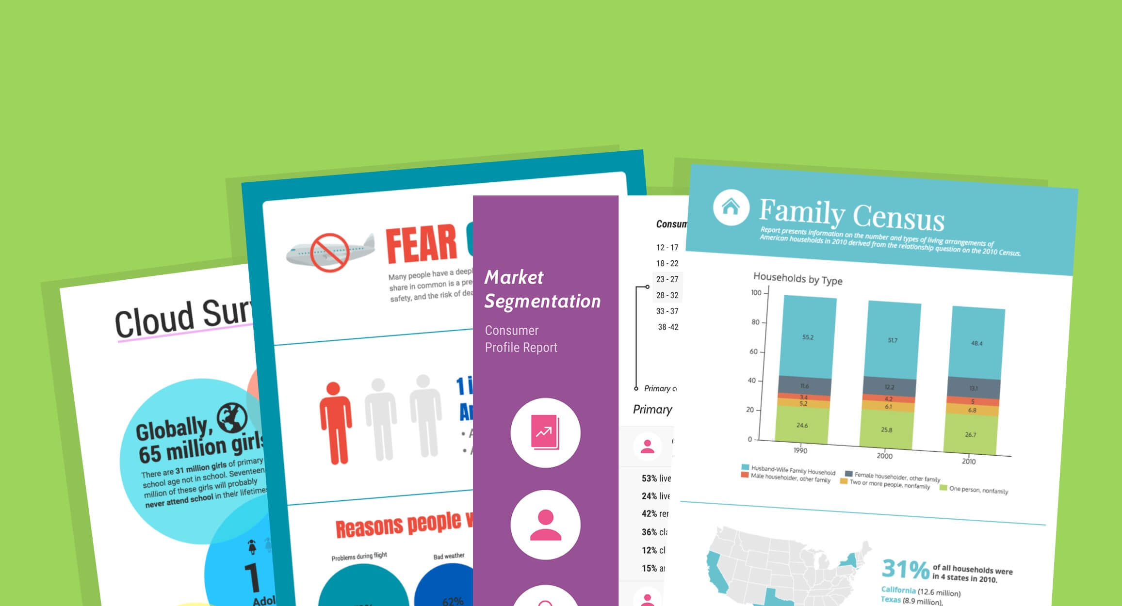 12 Survey Infographic Templates And Essential Data Pertaining To Poll Template For Word
