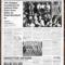1920's Vintage Newspaper Template Word In Old Newspaper Template Word Free