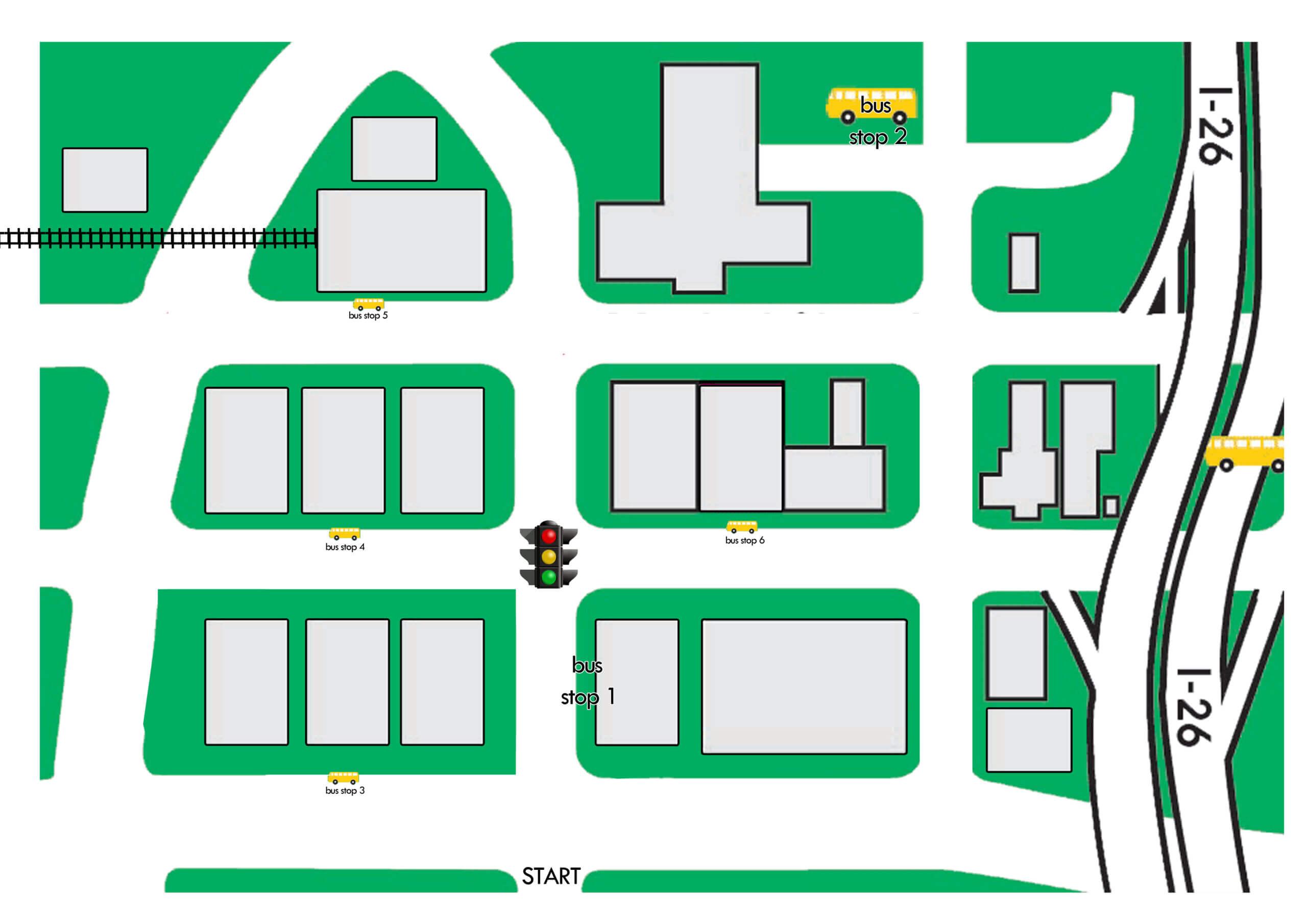 28 Images Of Community Map Template Blank | Fodderchopper Regarding Blank City Map Template