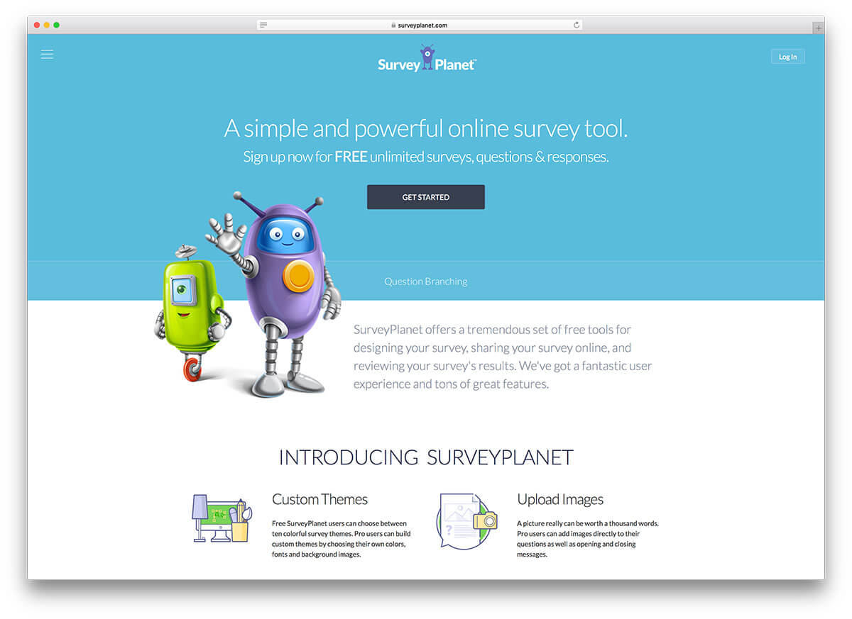 30 Tools & Plugins For Creating Online Surveys For WordPress Within Poll Template For Word