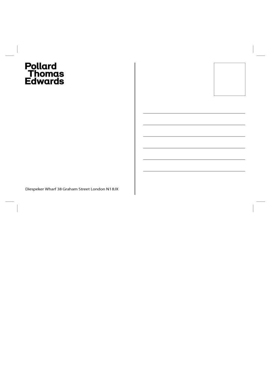 40+ Great Postcard Templates & Designs [Word + Pdf] ᐅ Regarding Free Blank Postcard Template For Word