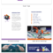 55+ Customizable Annual Report Design Templates, Examples & Tips Intended For Annual Report Template Word