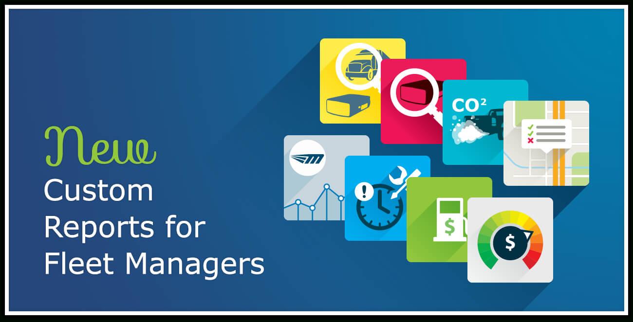 8 Free Custom Fleet Management Reports   Geotab For Fleet Management Report Template