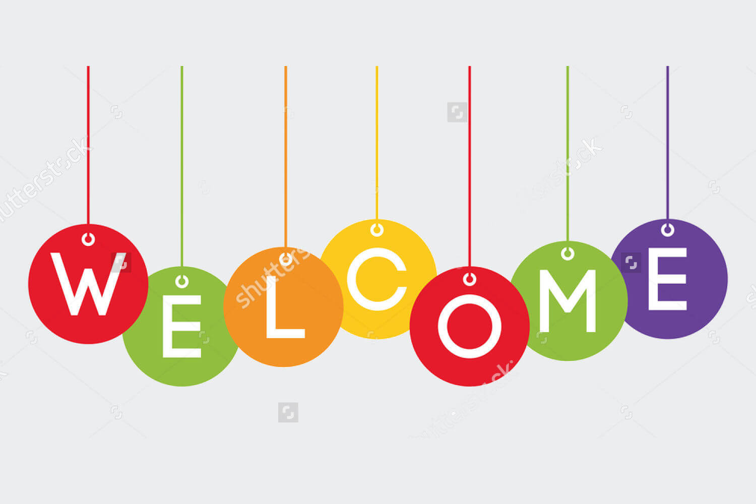 9+ Welcome Banner Designs | Design Trends - Premium Psd Intended For Welcome Banner Template