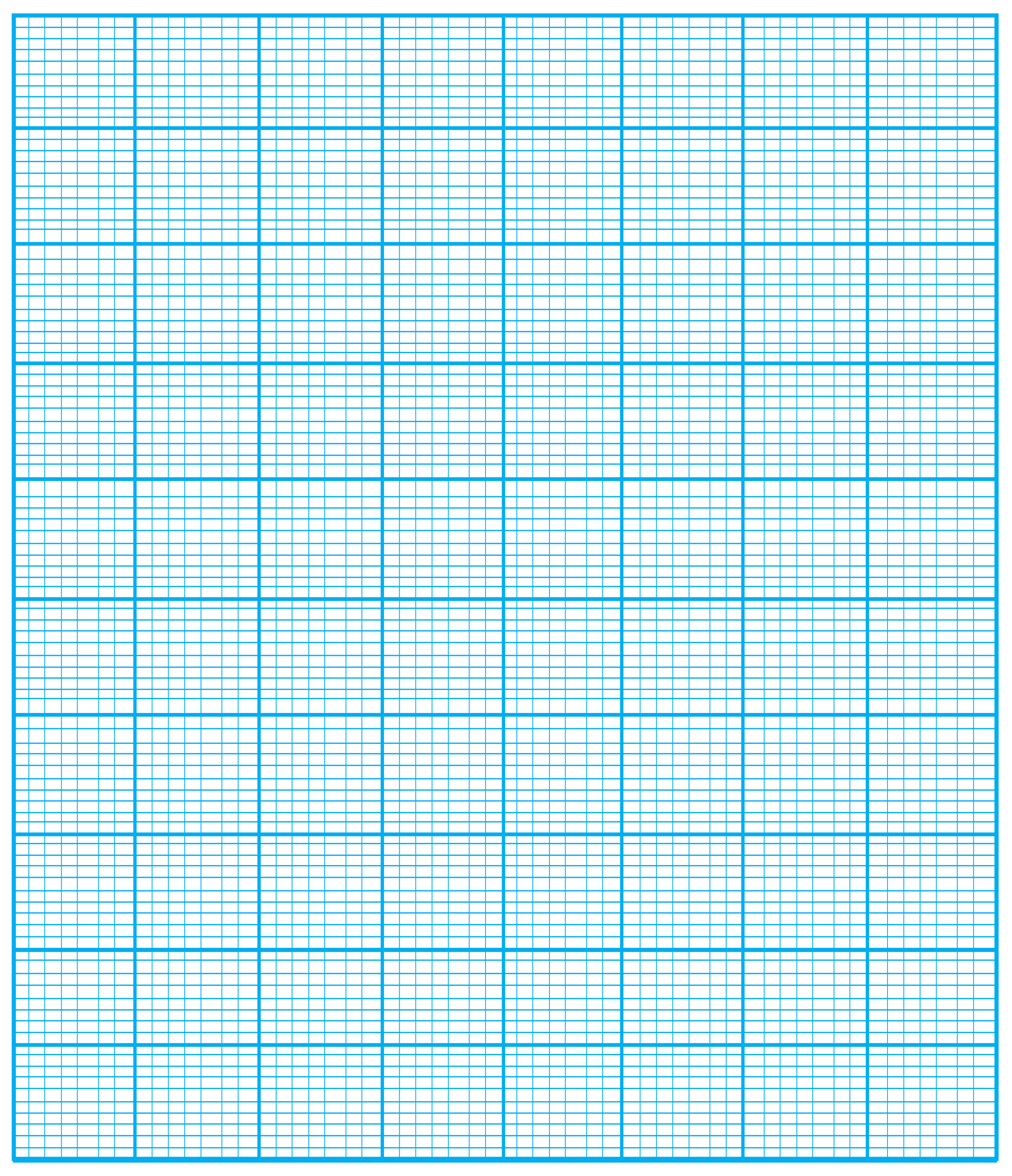 A4 Graph Paper Template – Colona.rsd7 Within Graph Paper Template For Word