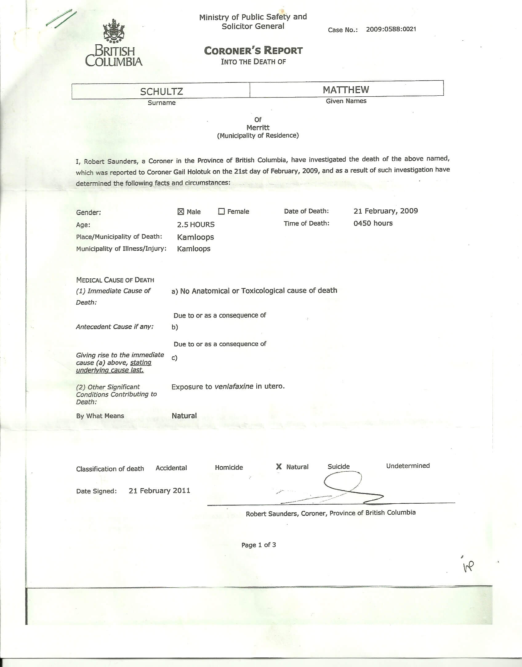 Autopsy Report Template Examples Coroners Page Rmat Example Within Blank Autopsy Report Template