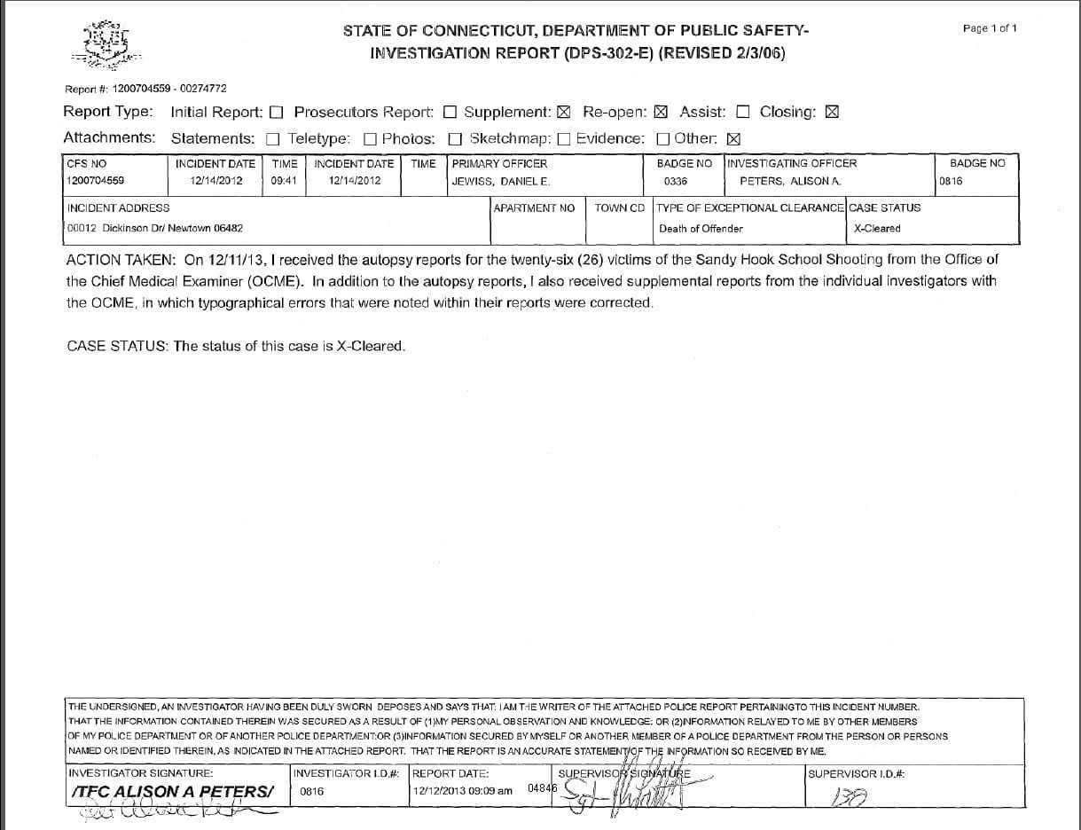 Blank Autopsy Report Template ] – Blank Police Report Intended For Blank Autopsy Report Template