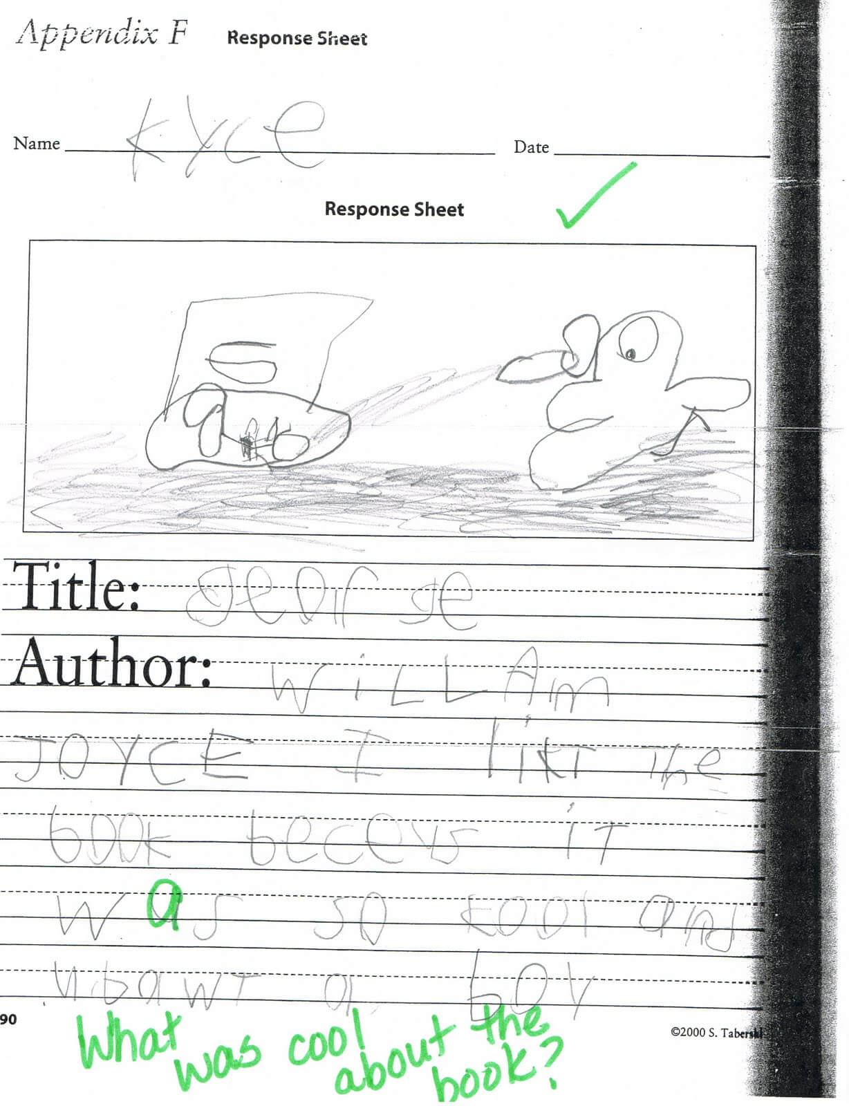 Book Report Ideas For 1St Grade – 100% Original Papers Pertaining To 1St Grade Book Report Template