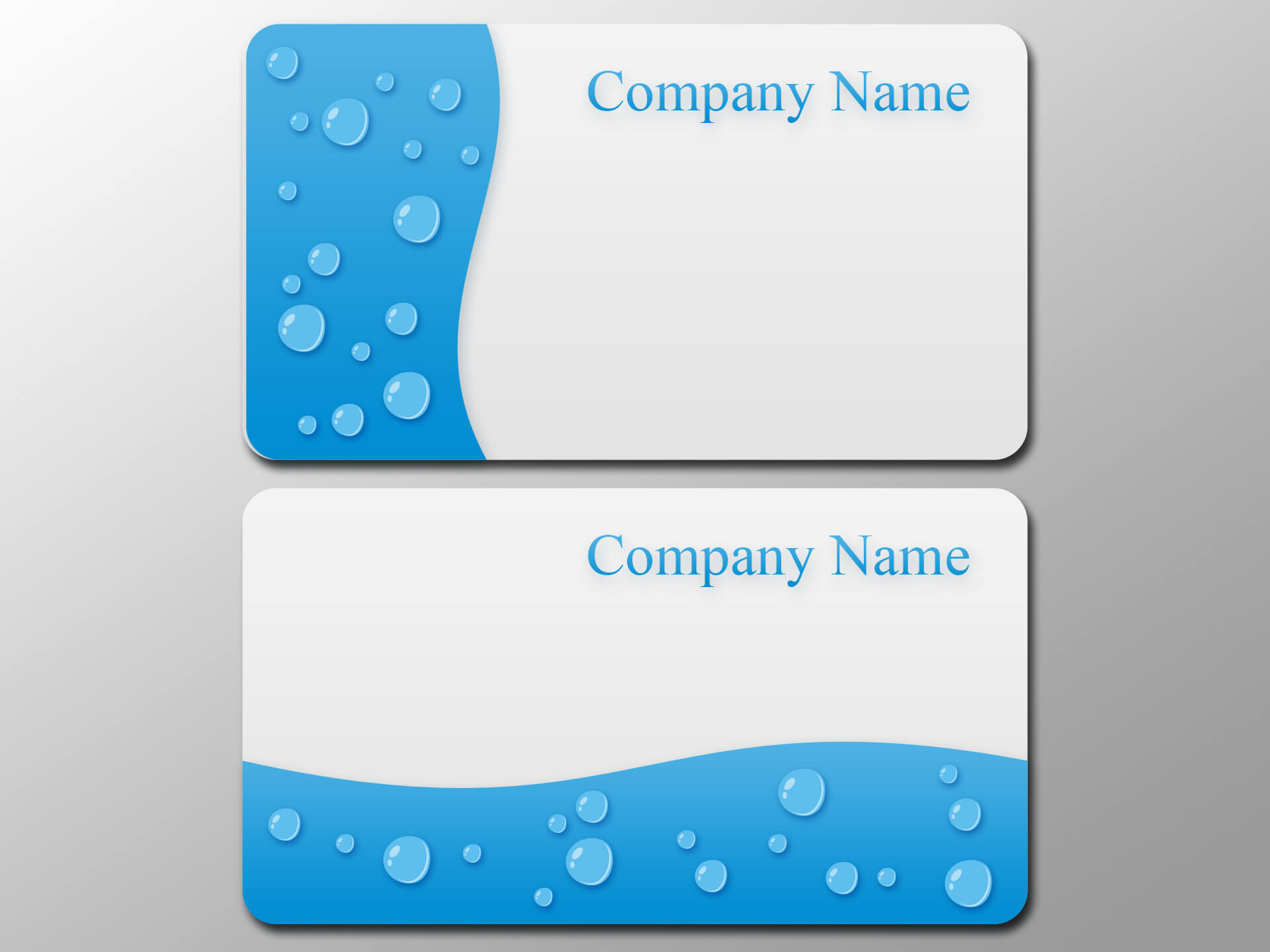 Business Card Template Photoshop - Blank Business Card With Regard To Blank Business Card Template Photoshop