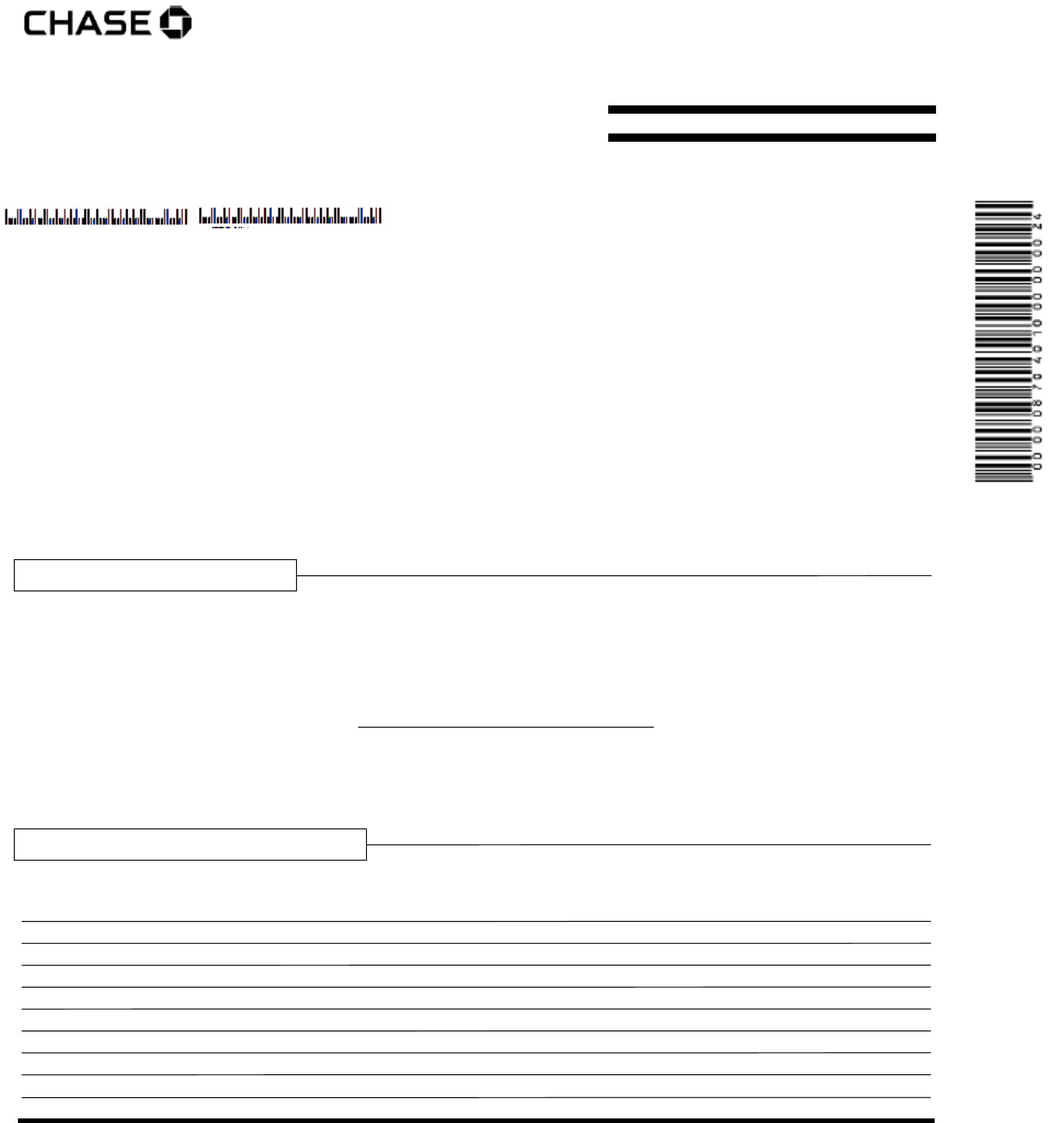 Chase Bank Statement Sample – C Punkt In Blank Bank Statement Template Download