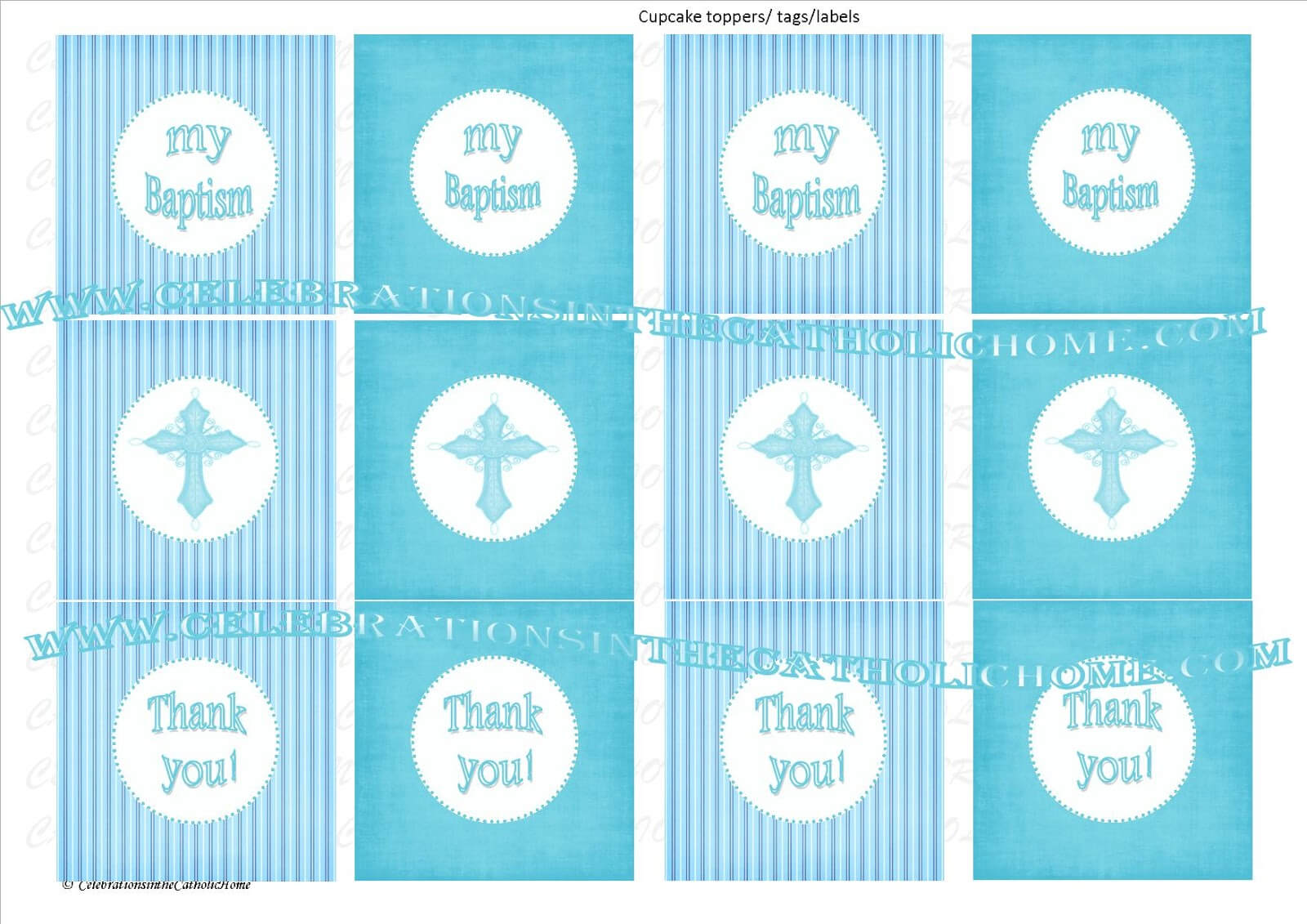 Christening Banner Template Free ] - Pics Photos Printable Regarding Christening Banner Template Free