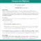 Corporate Bylaws Template (Us) | Lawdepot Throughout Corporate Bylaws Template Word