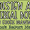 Design A Cereal Box In Google Drawing: Book Report Idea In Cereal Box Book Report Template