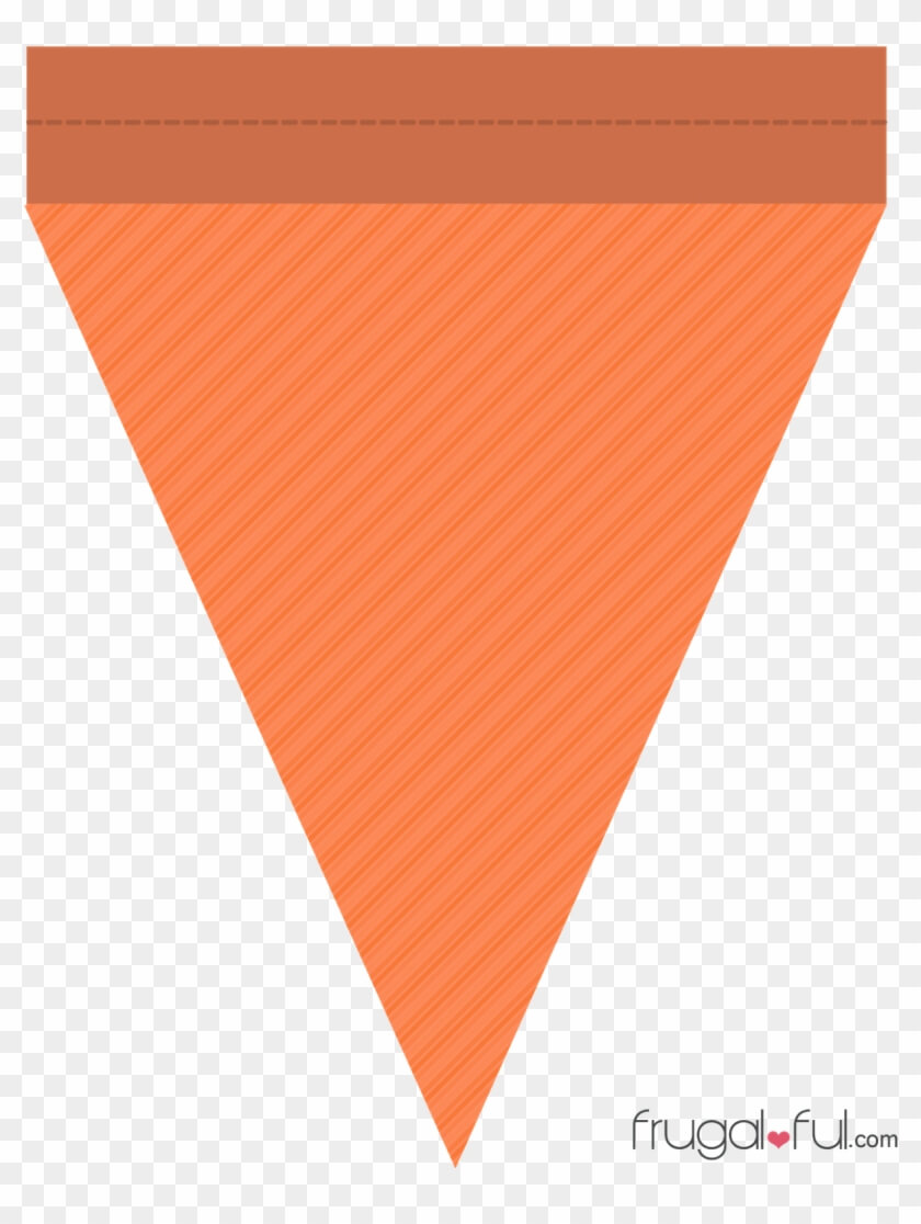 Diy} Free Printable Halloween Triangle Banner Template Within Triangle Banner Template Free