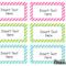 Editable Word Wall Templates! – Miss Kindergarten In Blank Word Wall Template Free