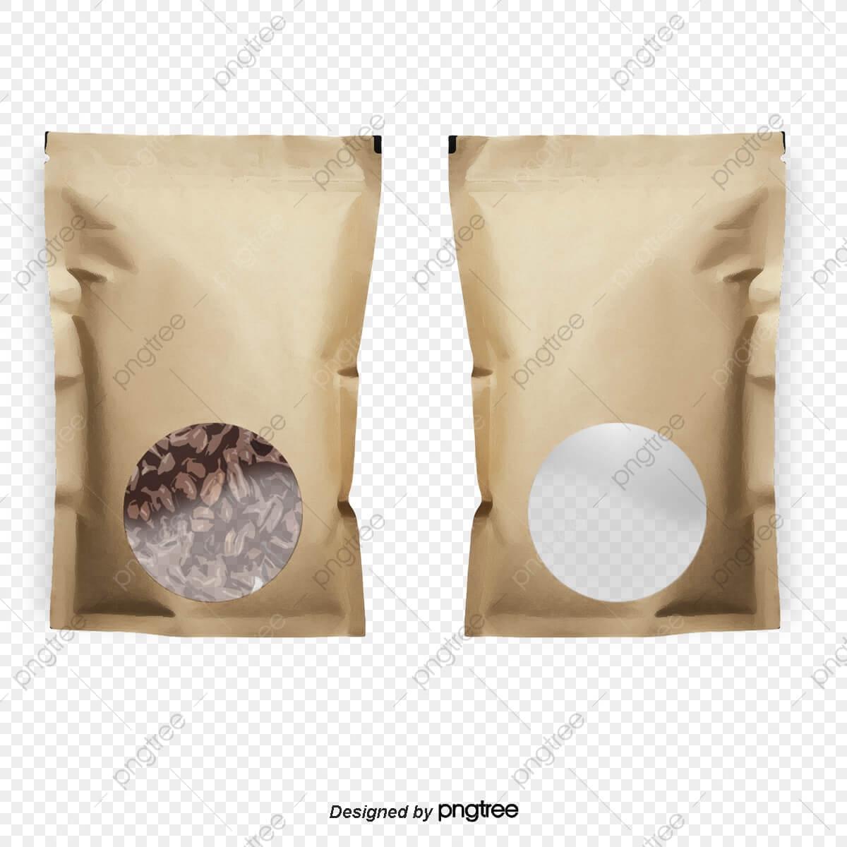 Food Packaging Design, Blank Product Packaging, Design For Blank Packaging Templates