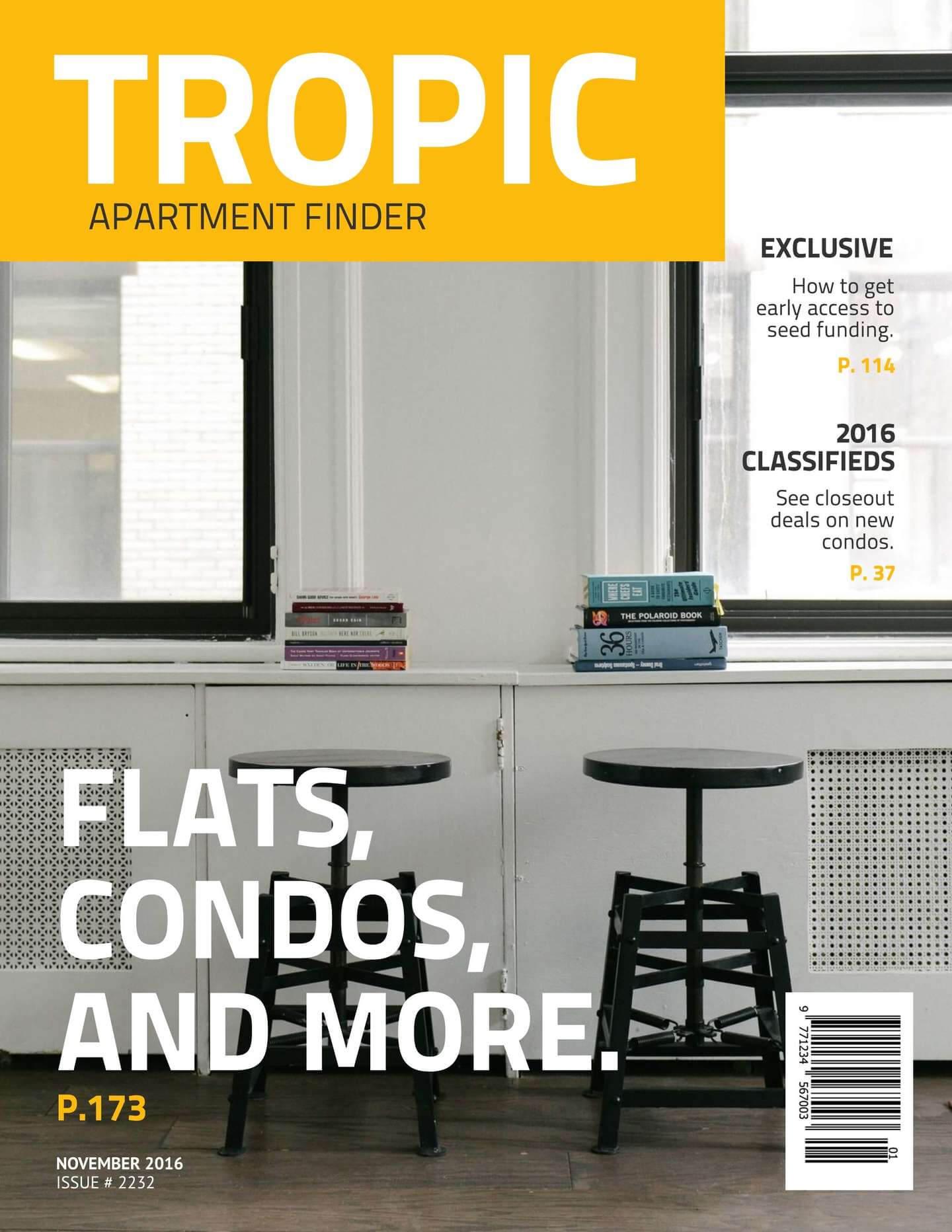 Free Magazine Templates + Magazine Cover Designs In Magazine Ad Template Word