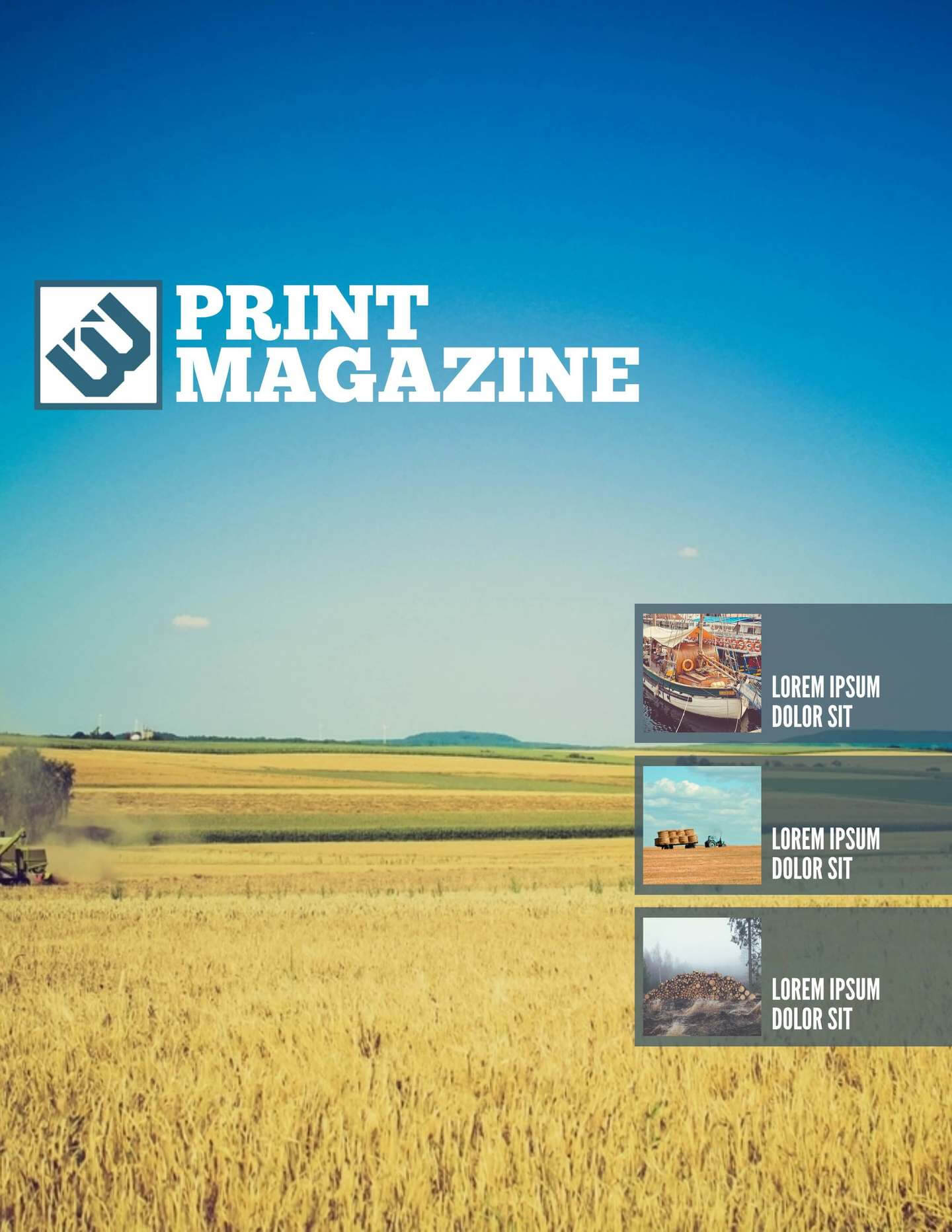 Free Magazine Templates + Magazine Cover Designs Within Magazine Ad Template Word