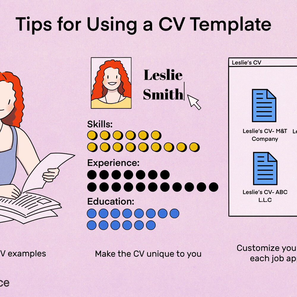 Free Microsoft Curriculum Vitae (Cv) Templates For Word Pertaining To How To Make A Cv Template On Microsoft Word