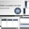 Free Qbr And Business Review Templates | Smartsheet Within Business Review Report Template