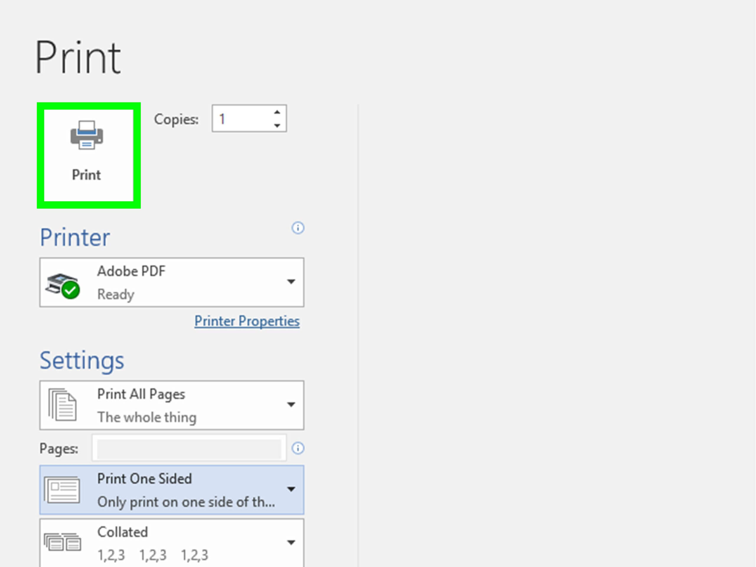 How To Make A Booklet In Word (With Pictures) – Wikihow Within How To Create A Book Template In Word