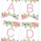Impertinent Free Printable Banner Templates | Kenzi's Blog Inside Free Bridal Shower Banner Template