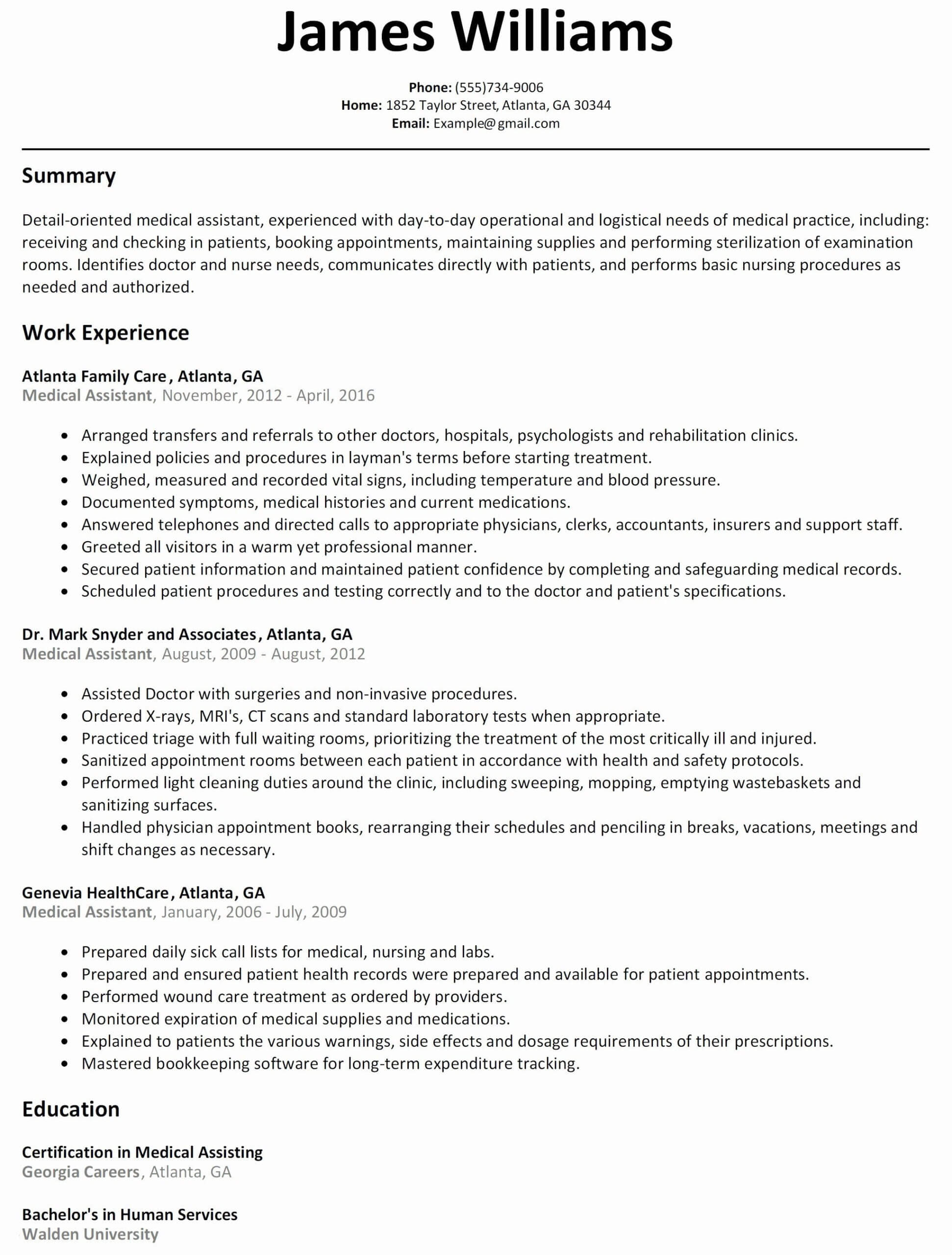 Interesting Resume | Nanokino Pertaining To Free Blank Resume Templates For Microsoft Word